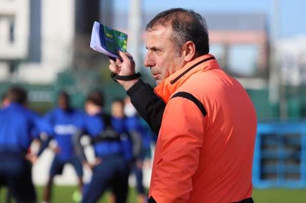 Trabzonspora Abdullah Avcı dokunuşu