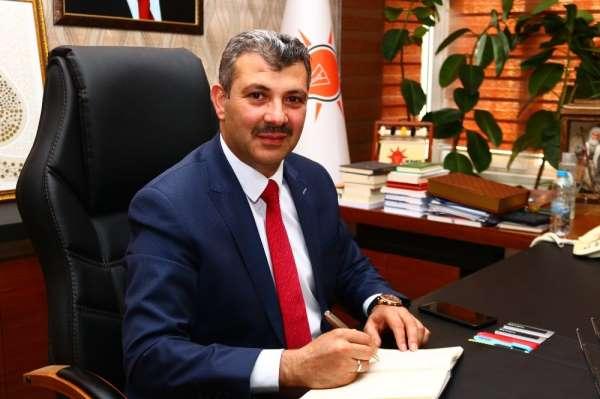 Başkan Altınsoy: 'TKDK aracılığıyla ilimizde 96 milyon TL hibe dağıttık'