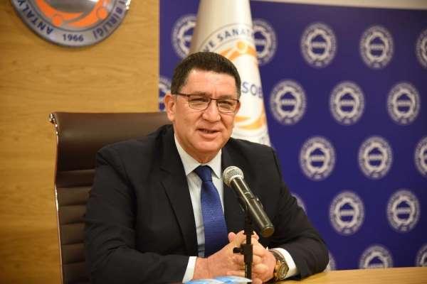AESOB Başkanı Dere: Emeklilerin bayram ikramiyelerinde güncelleme piyasayı canl