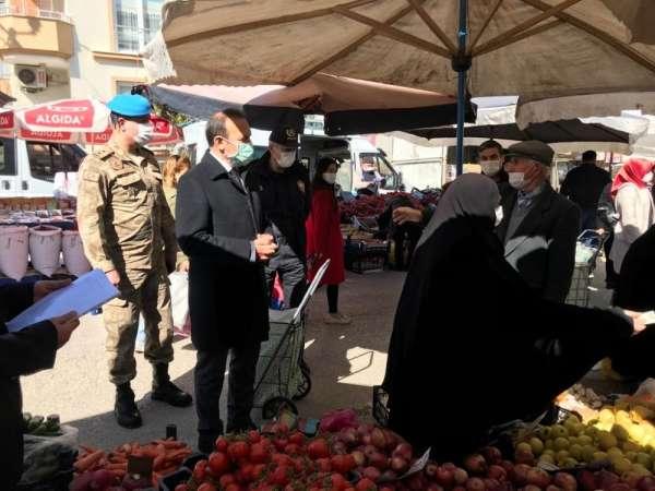 Erbaada karantina süresi10 gün uzatıldı
