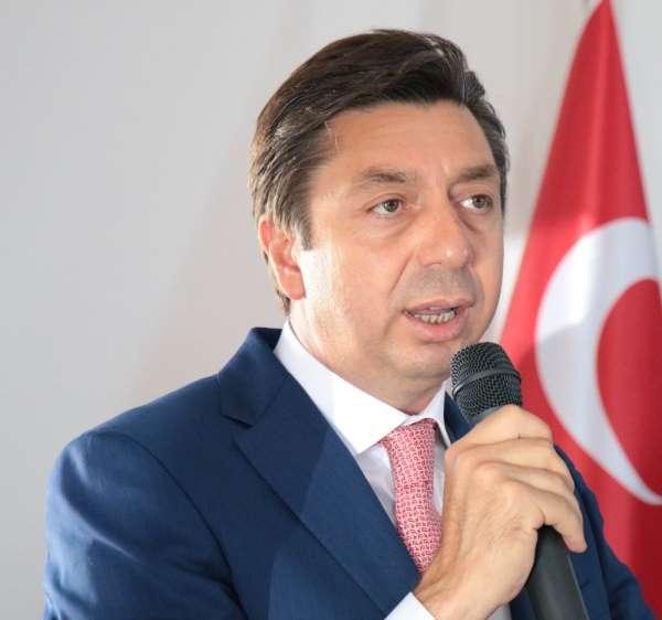 Kırşehir AK Parti milletvekili Kendirli: 'Ekonomik istikrar paketi köylü ve çift