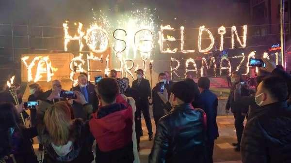 Amasya Belediye Başkanı Sarı açıkladı: Ramazanda içme suyu ücretsiz