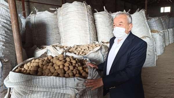 TMOnun patates alımı açıklaması Bitlisli çiftçileri sevindirdi