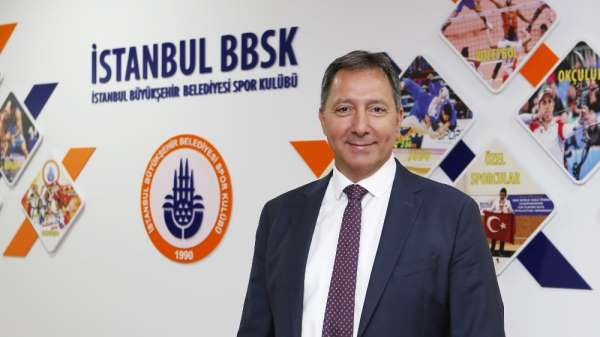 İstanbul BBSK: 'İnsan sağlığını, şampiyonluklardan önde tutuyoruz'
