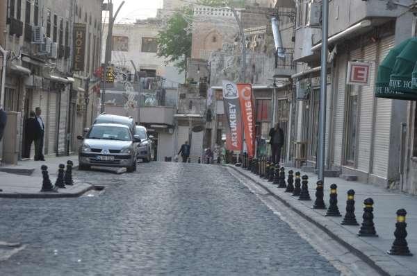 Korona virüs Mardin turizmini de etkiledi