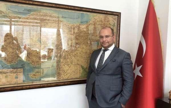 Türk avukatlardan Çin'e tazminat davası
