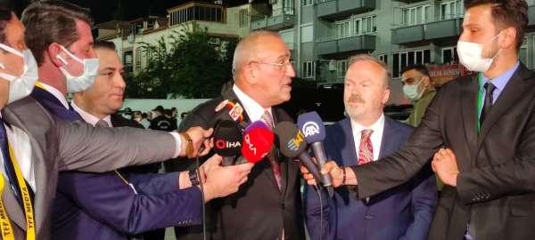 Abdurrahim Albayrak: Mayıslar bizimdir dedik ve yine bir Mayıs ayındayız