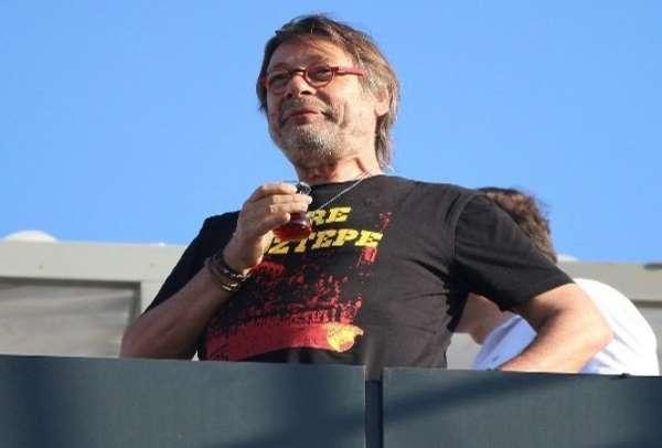 Mehmet Sepil: Amacımız her maçta olduğu gibi sahada başarılı olmak