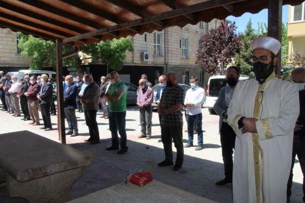 Nevşehirde Filistinde şehit düşenler için gıyabi cenaze namazı kılındı