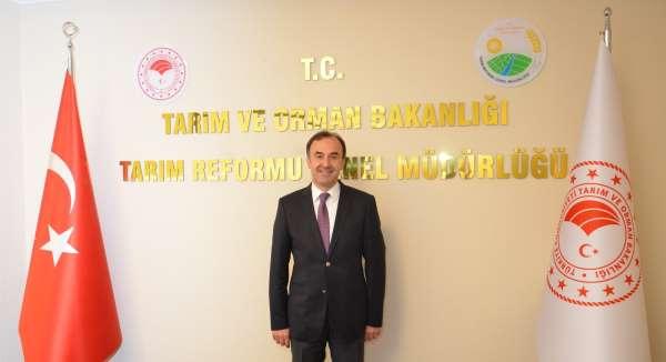 TARSİMin yeni Yönetim Kurulu Başkanı Kerim Üstün oldu