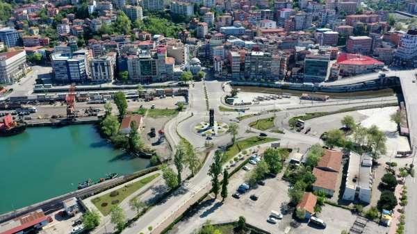 Zonguldakta Nisan ayında 392 konut satıldı