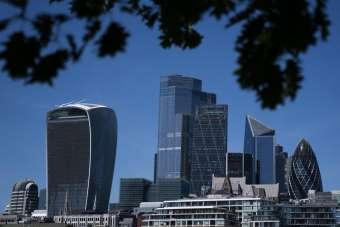 İngiltere ekonomisinde rekor küçülme