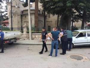 Tokat'ta kan davası dehşeti