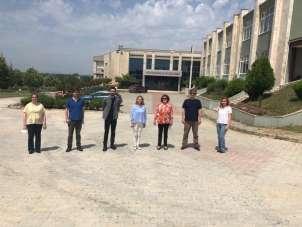 Trakya Üniversitesi, Yenilenebilir Enerji Ve Enerji Verimliliği Teknik Destek Pr