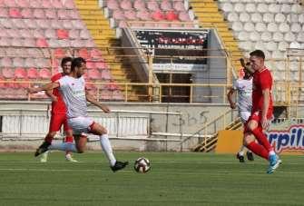 TFF 1. Lig: Boluspor: 0 - Akhisarspor: 1