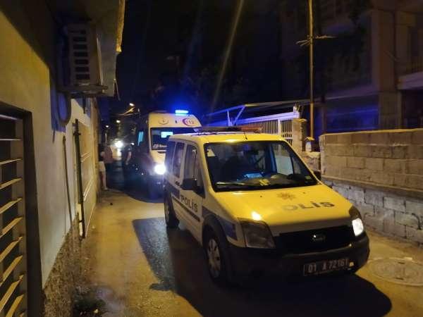 Adanada iki kadın arasında bıçaklı kavga: 1 yaralı