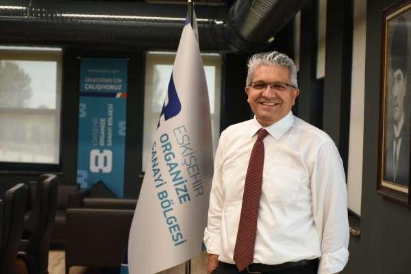 Başkan Küpeli: Sanayimizin üretim ve yatırım hızı artarak devam ediyor