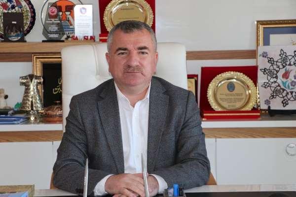 Başkan Özdemir: 15 Temmuz hain darbe girişimi asla unutulmadı ve unutulmayacak