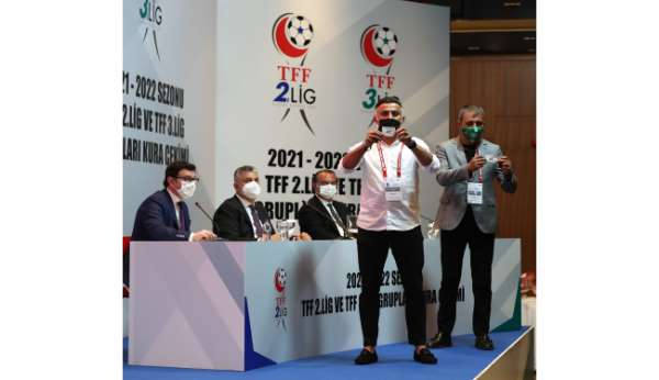 Ergene Velimeşespor yeni sezonda kırmızı grupta yer alacak