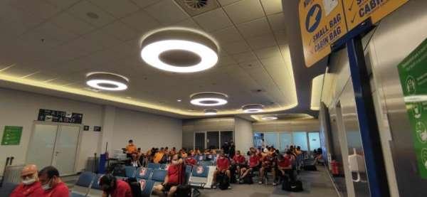 Galatasaray: Yunan makam ve yetkililerinden ülkemiz adına özür bekliyoruz