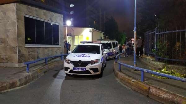 İstanbul Eğitim ve Araştırma Hastanesi önünde silahlı saldırı: 3 yaralı