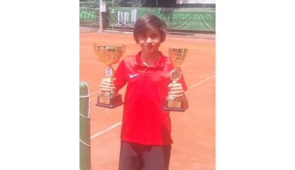 Tenis Deniz Spor Kulübü Ankaradan Kıvançlı döndü