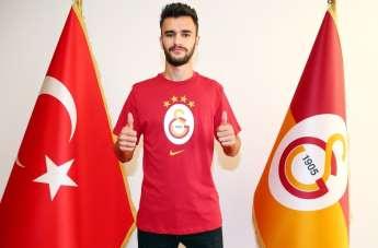 Galatasaray, Abdussamed Karnucu'nun sözleşmesini uzattı
