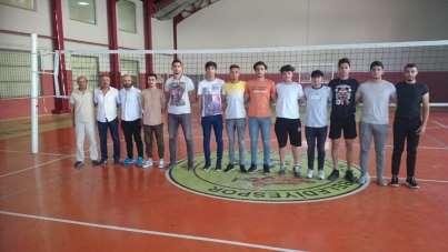 Melikgazi Belediyespor 10 transfer yaptı