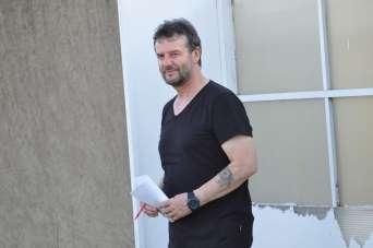 Nazilli Belediyespor'da Teknik Direktör İncedal ile yollar ayrıldı