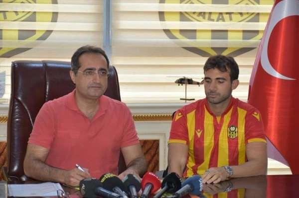 Yeni Malatyasporda istifası istenen Pilten görevi bıraktı