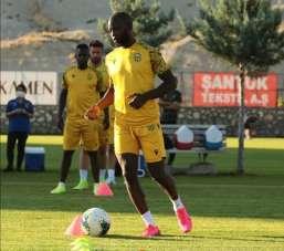 Yeni Malatyaspor'da yeni transferler Bolu kampına katılacak