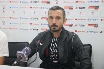 Beypiliç Boluspor - Ankara Keçiörengücü maçının ardından