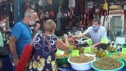 Türk pazarına Bulgarlardan yoğun ilgi