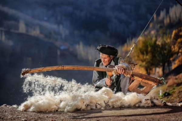 'Ustalardan Miras' Fotoğraf Yarışmasının kazananları belli oldu