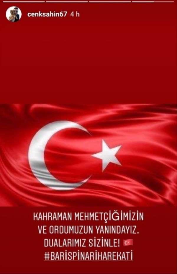Aygün'den Şahin'e 'Türkiye'de oyna' çağrısı