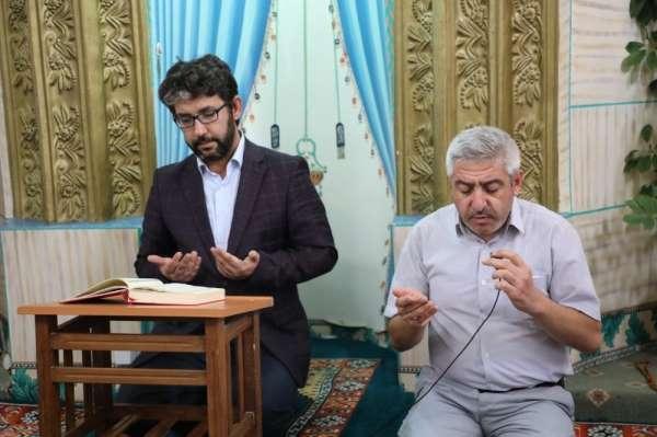 Bartın Üniversitesi'nden Mehmetçik için 'zafer' duası
