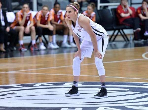 Bellona Kayseri Basketbol da transfer