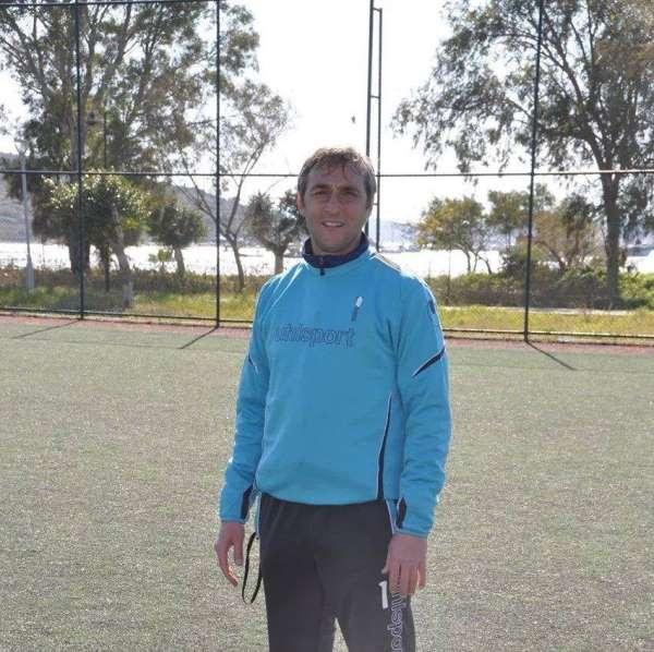 Eski Ispartasporlu futbolcu, Isparta 32 Spor'da yardımcı antrenör oldu