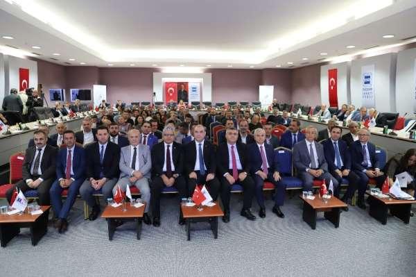 ESO'da 'İş Dünyası ve Türkiye-AB İlişkileri' toplantısı
