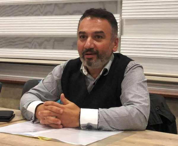 Fatsa Belediyespor Başkanı istifa etti