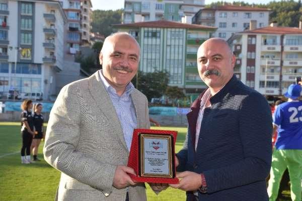 Türkiye Ragbi Milli Takımı, Andorra'yı 36-12 mağlup etti