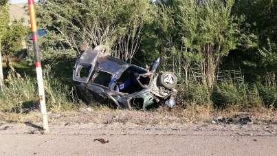Denizli'de son bir hafta içerisinde 2'i ölümlü 139 trafik kazası meydana geldi