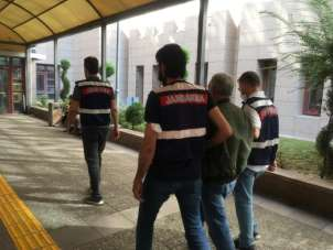 İzmir'de terör operasyonu: 1 gözaltı