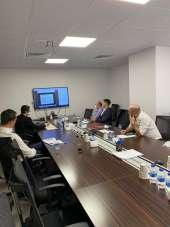 Türk şirketler, Akkuyu NGS projesinin tedarikçileri için düzenlenen seminere kat
