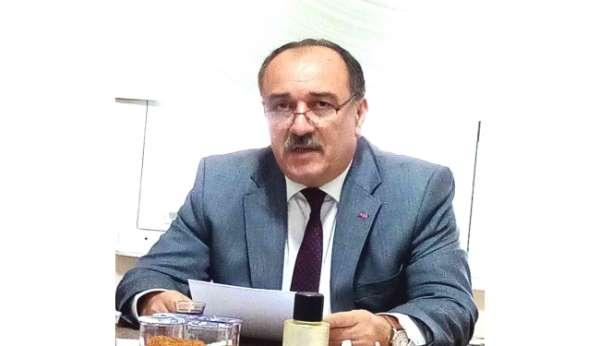 Bozkurt: Türkiyede Kürt sorunu değil, yıkıcı, bölücü terör sorunu vardır