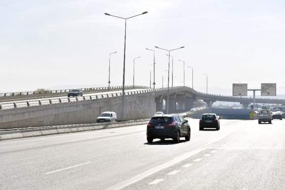 Trafikten Men Edilen Araç Sayısı Belli Oldu