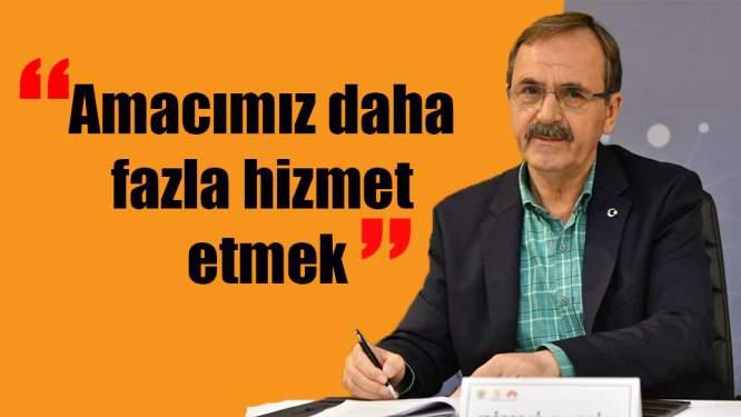 Samsun'da Ulaşım Problemi Kalmayacak