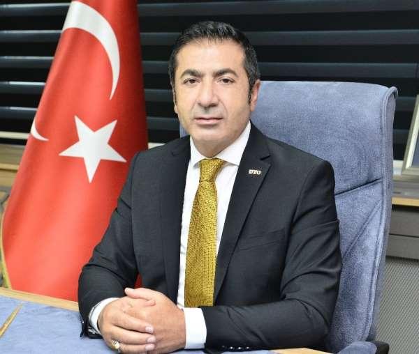 DTO Başkanı Erdoğan'ın girişimleri sonucu birikmiş aidat borçları yapılandırmaya