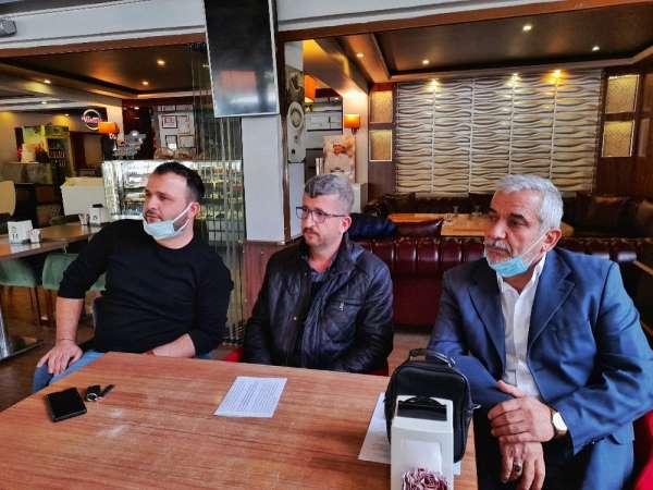 Edirne'de fırıncılar ekmek zammını savundu
