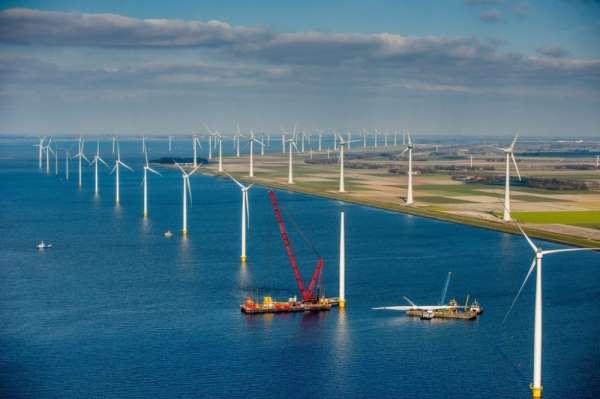 Türkiyenin enerjide gizde kalan potansiyeli Offshore RES